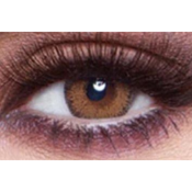 Lentilles de contact Bella Glow Radiant Brown - 1 Mois