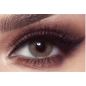 Lentilles de contact Bella Elite Gold Silky - 3 Mois