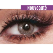 Lentilles de contact Bella Elite Crystal N - 3 Mois