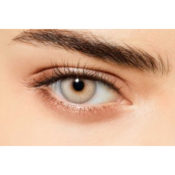 Lentilles de contact Desio Attitude Rebel Grey - 3 mois
