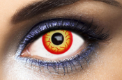 Lentilles Fantaisie Fashion Lentilles Darth Maul Star Wars - 1 an