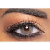 Lentilles de Contact Grises Obsession Paris Perfection Silk - 3 Mois