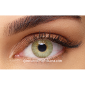 Lentilles de Contact Solotica Aquarella Sea Green - 1 Jour