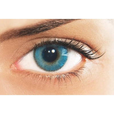 Solotica Natural Colors Azul - Lentilles de Contact 1 an