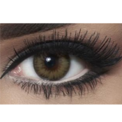 Lentilles de contact Bella Diamonds Allure Blonde - 1 Mois