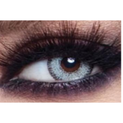 Lentilles de contact Bella Glow Husky Gray Green - 1 Mois