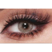 Lentilles de contact Bella Elite Mint Gray - 3 Mois