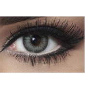 Lentilles de contact Bella Diamonds Gray Green - 1 Mois