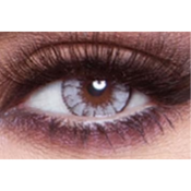 Lentilles de contact Bella Glow Radiant Gray - 1 Mois
